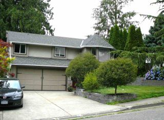 Photo 2: 8091 KNIGHT AVENUE in Mission: Mission BC House for sale : MLS®# R2083956