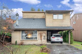 Photo 3: 3141 GAMBIER Avenue in Coquitlam: New Horizons House for sale : MLS®# R2542198