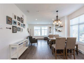 Photo 17: 14 24108 104 Avenue in Maple Ridge: Albion Townhouse for sale : MLS®# R2502517