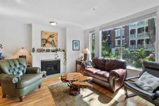"""Photo 4: 212 1230 HARO Street in Vancouver: West End VW Condo for sale in """"TWELVE THIRTY HARO"""" (Vancouver West)  : MLS®# R2574715"""