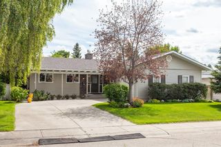 Photo 48: 3311 Underhill Drive NW in Calgary: University Heights Detached for sale : MLS®# A1073346