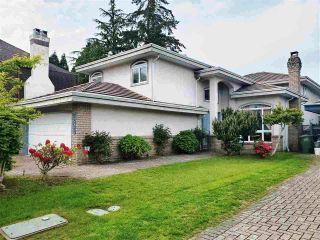 Main Photo: 5253 JASKOW Drive in Richmond: Lackner House for sale : MLS®# R2584729