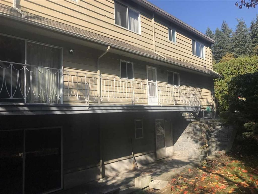 Main Photo: 5610 Kullahun Drive in Vancouver: University VW House for sale (Vancouver West)  : MLS®# R2316769