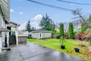 Photo 3: 5737 ADERA Street in Vancouver: South Granville House for sale (Vancouver West)  : MLS®# R2527634