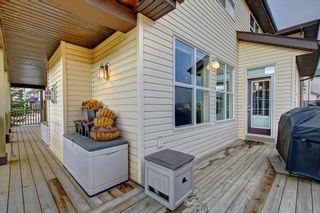 Photo 27: 82 Chaparral Valley Grove SE in Calgary: Chaparral Detached for sale : MLS®# A1123050