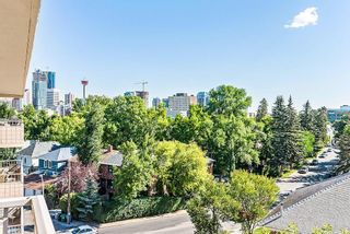Photo 36: 604 629 Royal Avenue SW in Calgary: Upper Mount Royal Apartment for sale : MLS®# A1132181