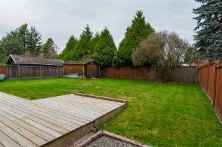Photo 20: 14525 86A Avenue in Surrey: Bear Creek Green Timbers House for sale : MLS®# R2220440