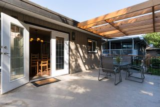 """Photo 18: 10648 SANTA MONICA Drive in Delta: Nordel House for sale in """"Canterbury Heights"""" (N. Delta)  : MLS®# R2073318"""