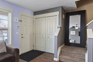 Photo 5: 216 Cascades Pass: Chestermere Row/Townhouse for sale : MLS®# A1133631