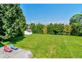 Photo 2: 20197 PATTERSON Avenue in Maple Ridge: Southwest Maple Ridge House for sale : MLS®# V975551