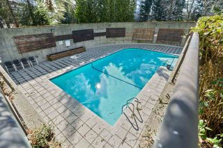 """Photo 37: 1606 9521 CARDSTON Court in Burnaby: Government Road Condo for sale in """"CONCORDE PLACE"""" (Burnaby North)  : MLS®# R2558640"""