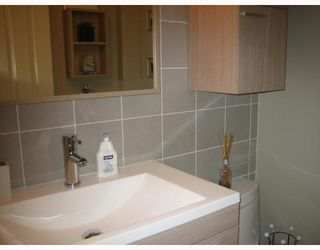 """Photo 10: 401 1220 BARCLAY Street in Vancouver: West End VW Condo for sale in """"KENWOOD COURT"""" (Vancouver West)  : MLS®# V778816"""