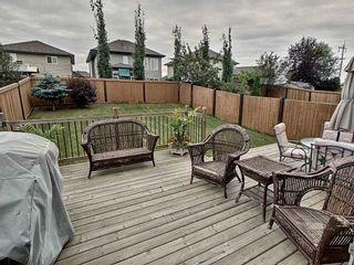 Photo 19: 36 Norelle Terrace: St. Albert House for sale : MLS®# E4212978