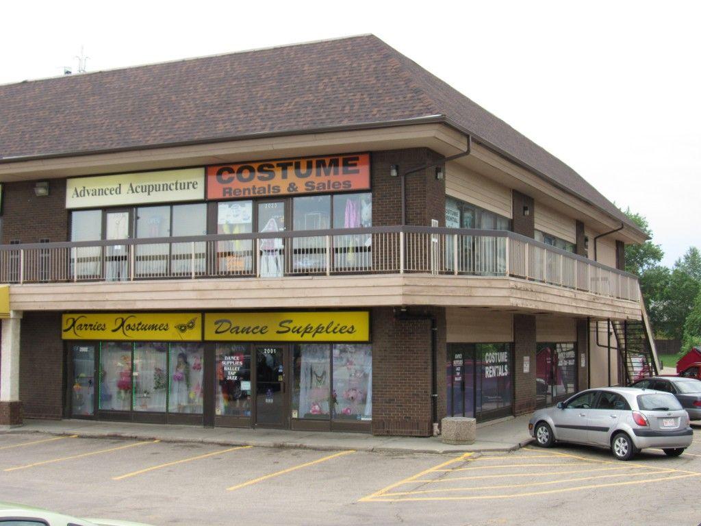 Main Photo: 2022 Tudor Glen Place in St. Albert: Office for lease : MLS®# E4023805