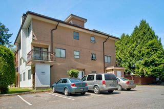 "Photo 11: 202 7095 133B Street in Surrey: West Newton Townhouse for sale in ""Sun Creek"" : MLS®# R2614920"