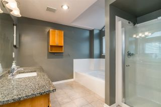 "Photo 14: 43 22740 116 Avenue in Maple Ridge: East Central Townhouse for sale in ""Fraser Glen"" : MLS®# R2334439"
