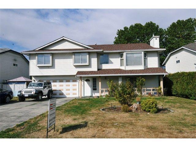 Main Photo: 20079 Wanstead Street: House for sale : MLS®# V974642