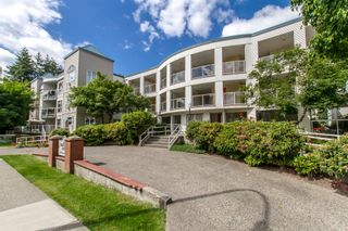 """Photo 20: 204 2339 SHAUGHNESSY Street in Port Coquitlam: Central Pt Coquitlam Condo for sale in """"SHAUGHNESSY COURT"""" : MLS®# R2371838"""