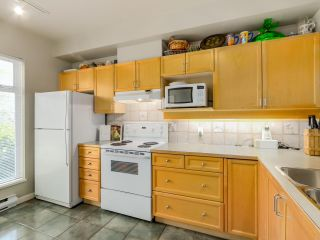 Photo 7: 3 2305 W 10TH AVENUE in Vancouver: Kitsilano Townhouse for sale (Vancouver West)  : MLS®# R2087284