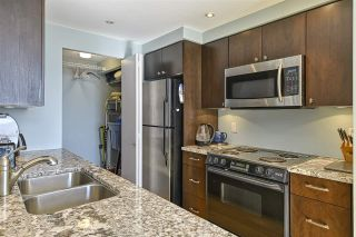 "Photo 4: 2005 1008 CAMBIE Street in Vancouver: Yaletown Condo for sale in ""WATERWORKS"" (Vancouver West)  : MLS®# R2457760"