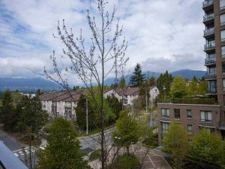 "Photo 10: 505 175 W 1ST Street in North Vancouver: Lower Lonsdale Condo for sale in ""TIME"" : MLS®# V1117636"