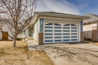 Photo 1: 521 Coral Keys Villas NE in Calgary: Coral Springs Detached for sale : MLS®# A1088312