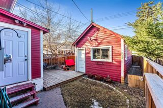 Photo 22: 1730 34 Avenue SW in Calgary: South Calgary Detached for sale : MLS®# A1089531