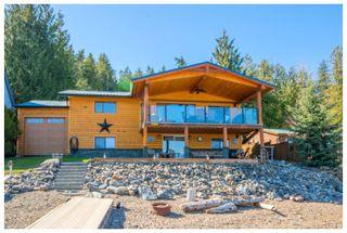 Photo 1: 1643 Blind Bay Road: Sorrento House for sale (Shuswap Lake)  : MLS®# 10176799