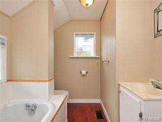 Photo 13: 457 Foster St in VICTORIA: Es Saxe Point House for sale (Esquimalt)  : MLS®# 655187