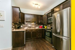 Photo 11: 416 10520 56 Avenue in Edmonton: Zone 15 Condo for sale : MLS®# E4226664
