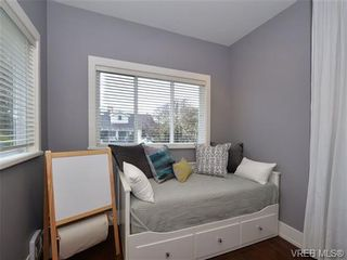 Photo 17: 1 80 Moss St in VICTORIA: Vi Fairfield West Row/Townhouse for sale (Victoria)  : MLS®# 693713