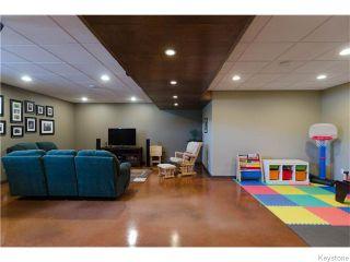 Photo 12: 345 Hatfield Avenue in Headingley: Headingley South Residential for sale (South Winnipeg)  : MLS®# 1605782