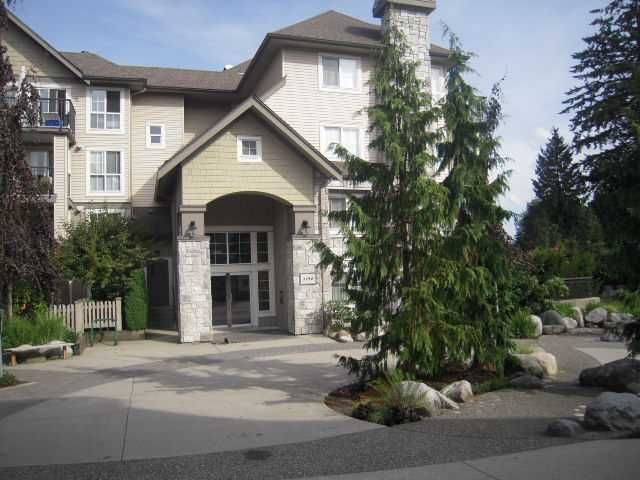 """Main Photo: 302 1150 E 29TH Street in North Vancouver: Lynn Valley Condo for sale in """"Highgate"""" : MLS®# V825979"""
