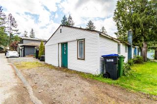 Photo 4: 234 FIRST Avenue: Cultus Lake House for sale : MLS®# R2575826