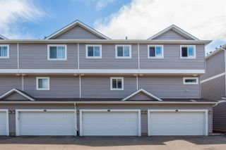 Photo 28: 36 1816 RUTHERFORD Road in Edmonton: Zone 55 Townhouse for sale : MLS®# E4244444