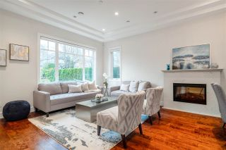 Photo 5: 3557 W 21ST Avenue in Vancouver: Dunbar House for sale (Vancouver West)  : MLS®# R2522846