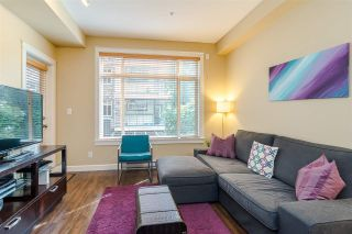 """Photo 9: 206 8258 207A Street in Langley: Willoughby Heights Condo for sale in """"Yorkson Creek"""" : MLS®# R2405298"""