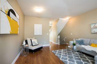"Photo 9: 27 22000 SHARPE Avenue in Richmond: Hamilton RI Townhouse for sale in ""Richmond Mews"" : MLS®# R2542005"