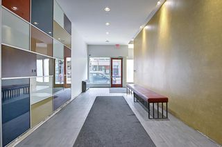 Photo 19: 601 135 13 Avenue SW in Calgary: Beltline Apartment for sale : MLS®# A1118450