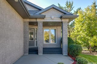 Photo 2: 6 301 Cartwright Terrace in Saskatoon: The Willows Residential for sale : MLS®# SK857113