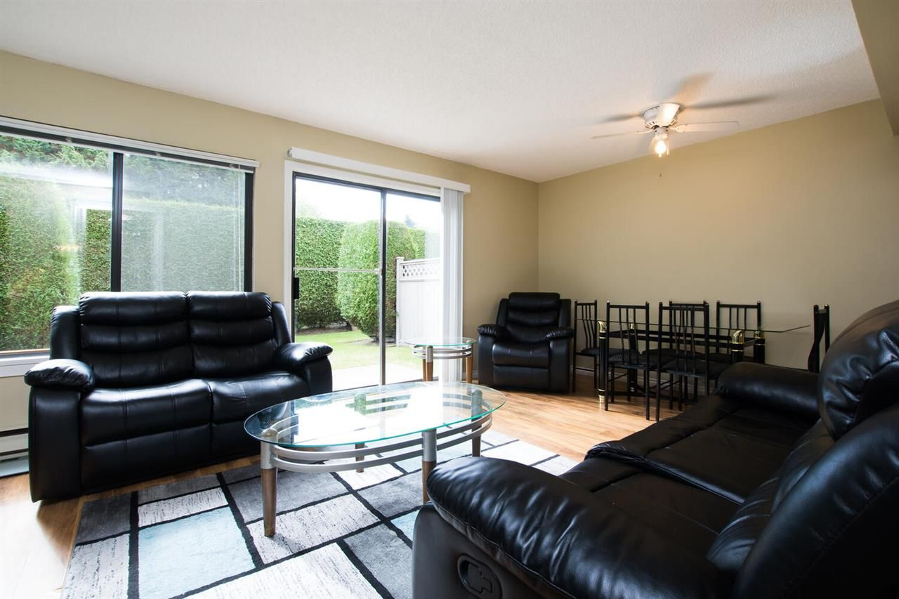 """Photo 4: Photos: 45 4700 FRANCIS Road in Richmond: Boyd Park Townhouse for sale in """"PARKSVILLE ESTATES"""" : MLS®# R2506072"""
