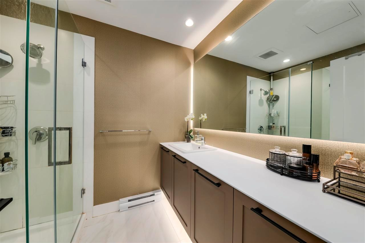 Photo 10: Photos: 21 1221 ROCKLIN Street in Coquitlam: Burke Mountain Townhouse for sale : MLS®# R2576415