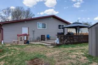 Photo 33: 710 9th Street NW in Portage la Prairie: House for sale : MLS®# 202112105