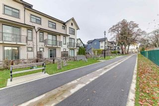 Photo 25: 12 5809 WALES STREET in Vancouver East: Killarney VE Townhouse for sale ()  : MLS®# R2520784