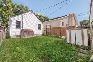 Photo 16: 126 Inkster Boulevard in Winnipeg: North End Residential for sale (4C)  : MLS®# 202122580
