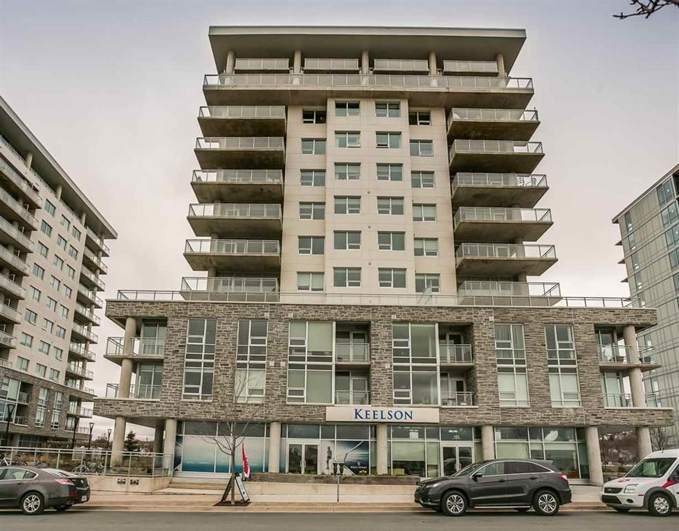 Main Photo: 1203 31 Kings Wharf Place in Dartmouth: 10-Dartmouth Downtown To Burnside Residential for sale (Halifax-Dartmouth)  : MLS®# 202105083