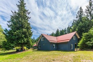 Photo 47: 3480 Arrowsmith Rd in : Na Uplands House for sale (Nanaimo)  : MLS®# 863117