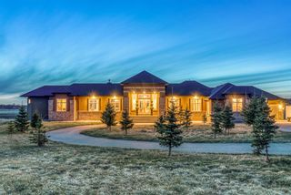 Photo 2: 32090 Kodiak Springs Road in Rural Rocky View County: Rural Rocky View MD Detached for sale : MLS®# A1104631