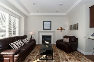 Photo 6: 3450 20TH Ave W in Vancouver West: Dunbar Home for sale ()  : MLS®# V975867