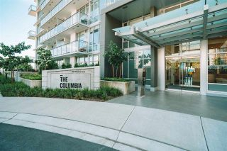 """Photo 32: 2401 258 NELSON'S Court in New Westminster: Sapperton Condo for sale in """"The Columbia"""" : MLS®# R2590104"""